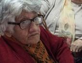 """تشييع جثمان اليهودية """"لوسى ساول"""" من المستشفى الإيطالى بالعباسية"""