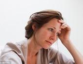 الاكتئاب والصرع يعززان فرص الإصابة بالتهاب الجلد الدهنى