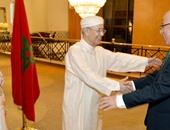 وزير الثقافة يشهد احتفال  عيد جلوس محمد السادس على العرش بسفارة المغرب