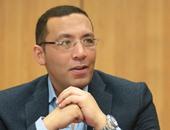 """خالد صلاح: قانون """"جاستا"""" الأمريكى مؤامرة وضيعة لابتزاز السعودية"""