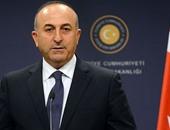 وزير الخارجية التركى: كيرى سيزور تركيا فى 24 أغسطس