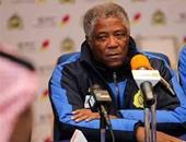 يسرى فودة ساخراً : نيلسون مانديلا مش هيستحمل يبقى مدير فنى للزمالك