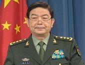 وزير الدفاع الصينى : نحن نسعى للسلام لا الحرب والتعاون لا المواجهة