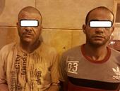 """القبض على عاطلين بحوزتهما أسلاك """"كرافتين"""" المستخدمة فى التفجيرات بالمعادى"""