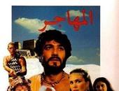 """خالد النبوى يجيب عن أسئلة الجمهور بندوة """"المهاجر"""" فى سينما الهناجر اليوم"""
