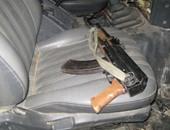 صاحب فرن يعترف بحيازته أسلحة غير مرخصة للدفاع وليس الإتجار