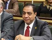 النائب حسنى حافظ يطالب بتحويل أرض المعرض الزراعى لمشروعات للشباب