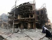 مقتل 2 وإصابة 4 آخرين فى انفجار سيارة مفخخة بالعاصمة بغداد