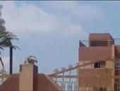 صحافة المواطن..مرضى الصدر بالدقهلية يستنشقون هواء مدخنة مصنع مجاور للمستشفى