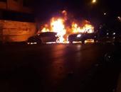 مسئولون: قتلى تفجيرى بنغازى يرتفع إلى 22 شخصا