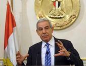 وزير التجارة والصناعة يكرم معيدين بالجامعة المصرية الصينية