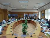 رئيس جامعة كفر الشيخ يشكل لجنة لاختيار الوظائف القيادية والإشرافية