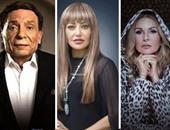 أضخم استفتاء لليوم السابع حول دراما رمضان..النجوم يتنافسون على لقب الأفضل