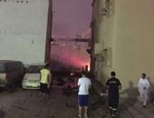 السعودية: مقتل المطلوب عبد الله ميرزا القلاف فى العوامية بالقطيف