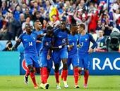 ذكرى الهجمات الإرهابية يغير موعد مباراة فرنسا والسويد فى تصفيات المونديال