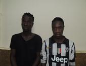 القبض على سودانيين سرقا 80 ألف جنيه من سيارة مدرس وتحويلها لبلدهما