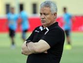 محمد حلمى يختار 18 لاعبًا لموقعة حرس الحدود بكأس مصر