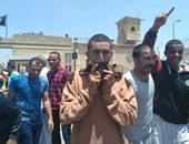 الإفراج عن 171 سجينًا بمناسبة انتصارات أكتوبر بموجب عفو رئاسى