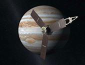 ناسا تؤجل اقتراب مهمة جونو من كوكب المشترى حتى ديسمبر المقبل