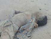 العثور على جثة شاب موثقة الأيدى بمصرف قرية بمنيا القمح فى الشرقية