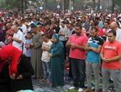 الأوقاف تناشد المصلين الفصل بين الرجال والنساء بمصلى العيد بمصطفى محمود