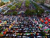 أوقاف كفر الشيخ : 357  ساحة لأداء صلاة العيد بالمحافظة