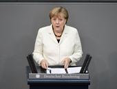 ميركل تدعو رؤساء روسيا وأوكرانيا وفرنسا للاجتماع غدا فى برلين