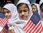 واشنطن بوست: زيادة معسكرات المسلمين فى الولايات المتحدة خلال رمضان