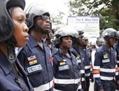 مصرع 9 أشخاص جراء تدافع أثناء احتفالات بعيد الفطر فى غانا
