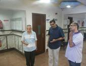 مدير صحة دمياط: الانتهاء من أعمال تطوير مبنى الخدمات بالمستشفى العام