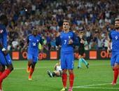 """انقسام بين رواد """"تويتر"""" حول أحقية الديوك الفرنسية فى الصعود لنهائى يورو 2016"""