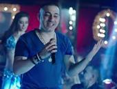 دياب يحيى حفلًا غنائيًا فى الساحل الشمالى 20 أغسطس