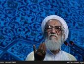 خطيب جمعة إيران يتجاهل انتفاضة العرب الأحواز ويطالب بشراء السلع الوطنية