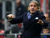 سكاى: مانشينى يوقع عقد تدريب منتخب إيطاليا غداً