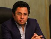 خالد أبوبكر مهاجما حزب النور: المادة الخام للنفاق ويتلونون من أجل البقاء