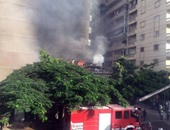 مصرع 7 أشخاص وإصابة 2 آخرين فى حريق منزل بحى الجرادية السعودى
