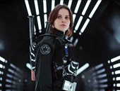 """فيلم """"Rogue One """" يكتسح  شباك التذاكر الأمريكى بـ140 مليون دولار"""
