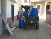 صحافة المواطن: شكوى من انقطاع المياه لليوم الخامس فى العريش