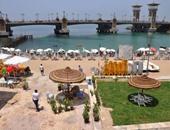 بالصور.. تعرف على أسعار الشواطئ المميزة والسياحية بالإسكندرية