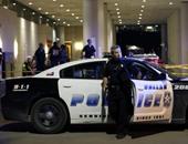 إطلاق نار خارج أحد المحاكم بولاية ميتشيجان الأمريكية ومقتل أشخاص