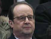 الرئيس الفرنسى يدعو للقضاء على داعش ومنعه من تشكيل معاقل جديدة