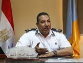 مساعد الوزير للمرور يتفقد الطرق السريعة و يوجه بتفعيل خدمات الإغاثة
