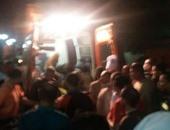 إصابة 3 أشخاص بجروح قطعية فى مشاجرة بعزبة التحرير ببنى سويف