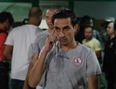 ميدو: نجوت من ارتكاب أكبر خطأ فى حياتى مع حفنى.. وعبدالله السعيد أذكى لاعب