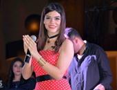 """صابرين النجيلى تسجل أغنية جديدة بعنوان """"كبريائنا"""" بتوقيع مو الشاعر"""