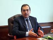ارتفاع استثمارات مصر البترولية فى مجال الزيت والغاز لـ129 مليار جنيه
