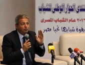 وزير الشباب: مصر لديها بنية أساسية جيدة تؤهلها لاستضافة البطولات الرياضية