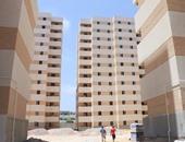 قارئ يطالب بحصوله على شقة فى إسكان المعاقين بمحافظة القاهرة