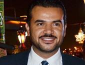 جلسات عمل مكثفة تجمع سامو زين و أسامة عبد الهادى