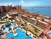 طلبة جامعة ميونخ يعملون على بناء صورة ذهنية للساحل الشمالى بمصر